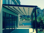 Pergole kiş bahçesi - Resim 10
